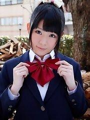 Sayaka Otonashi