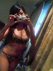 Photo collection of my hot self-shooting Asian babes