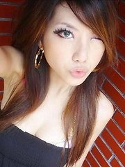 Pictures of an Asian hottie camwhoring