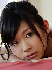 Nana Ogura Show Her Perfect Body