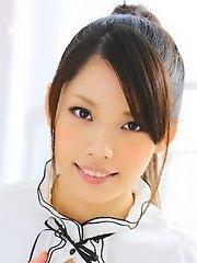 Japanese teen - Misako Tanba