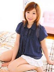 Japanese teen - Sizuka Majima
