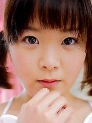 Japanese teen - Akari Nakatani