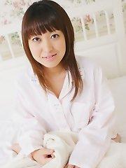 Japanese teen - Kasumi Suzuya