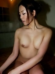 Yui and friend get in some fast fucking