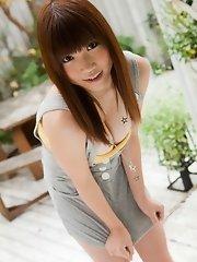 Honami Uehara Beauty Queen