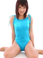 Mari Kobayashi