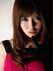 Miho Inamura