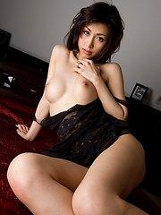 Akari Asahina