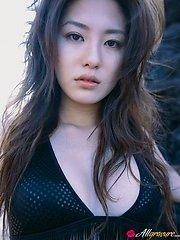 Haruna Yabuki