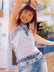 Sayuri Anzu