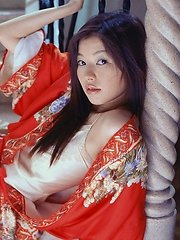 Kanako Yamaguchi