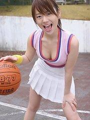 Seiko Ando