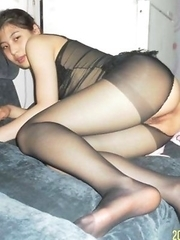 Sizzling hot and naughty horny Taiwanese sluts