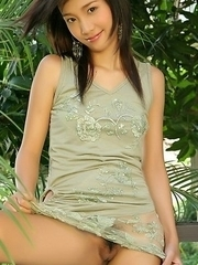 Asian cute Lolita Cheng